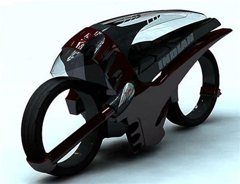 Futuristic Motorcyle : 10 Futuristic Tron Motorcycle