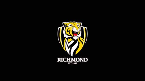 Richmond Tigers Theme Song - YouTube
