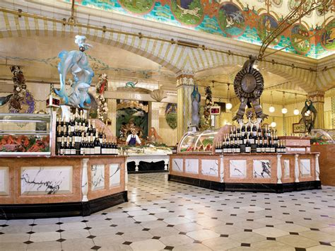 Harrods Food Halls Masterclasses | Things to do in London