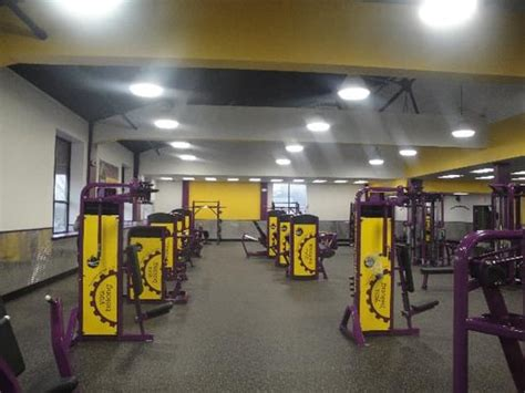 The company was founded just by marc and michael grondahl in dover, new hampshire, in 1992. Planet Fitness - Gyms - Ardmore, PA - Yelp