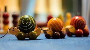 Channapatna - The Colourful Indian Art Of Toy Making