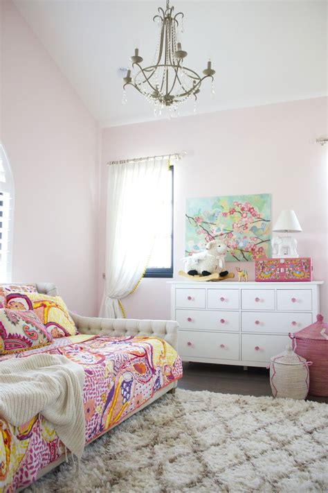 whimsical toddler bedrooms   girls