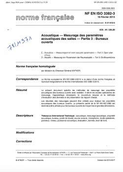 Norme afnor nf z 10 011 logiciel rnvp pour la norme nf z 10 011 from www.76310.fr. Norme Afnor Lettre 2019 / Modele De Lettre Afnor Word Telechargement / Ecrire un nombre en ...
