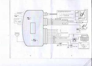 Mondeo Mk2 Central Locking Wiring Diagram