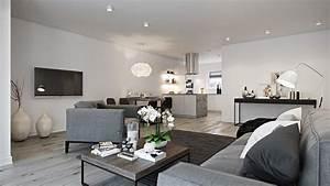 Open Plan Interior Design Inspiration Best home designs