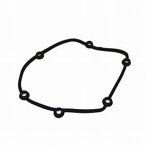 Volkswagen Tiguan Engine Timing Cover Gasket  Front   1 8