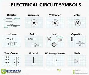 Electrical Fuse Diagram