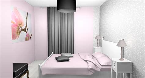 chambre et gris chambre gris et fushia solutions pour la décoration