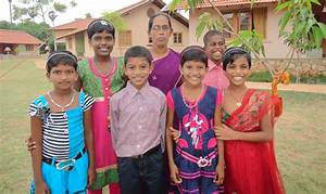 Country Profile: SOS Children's Villages in Sri Lanka