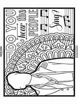 Coloring Newsies Broadway Theatre Template Nerds Vingel sketch template