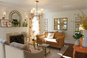 17 beautiful living room decorating ideas with wall With mirror wall decoration ideas living room