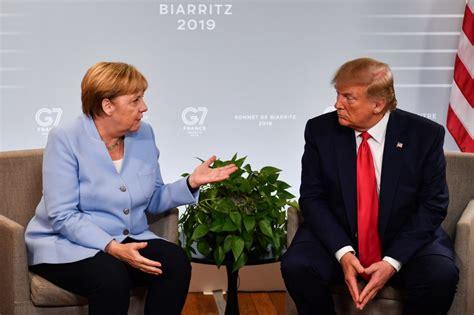 Dabei setzen die industriestaaten auf spenden, aber nicht auf. At G7 summit Merkel hails 'big step forward' in Iran talks ...