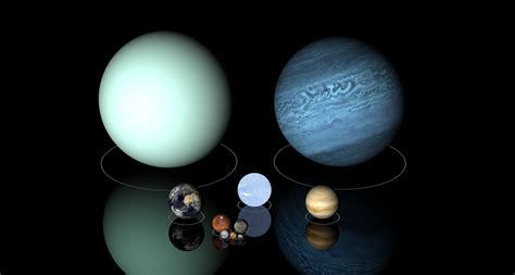 What Are The Gas Planets  Astronomy Is Awesome