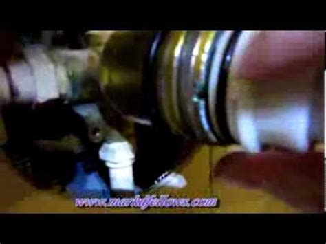 cheap fix   dripping delta monitor shower faucet youtube