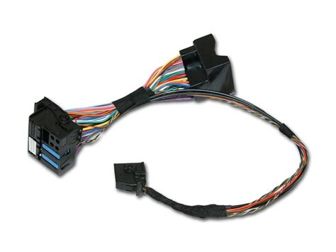 cable set   bus interface vw rns  mfd