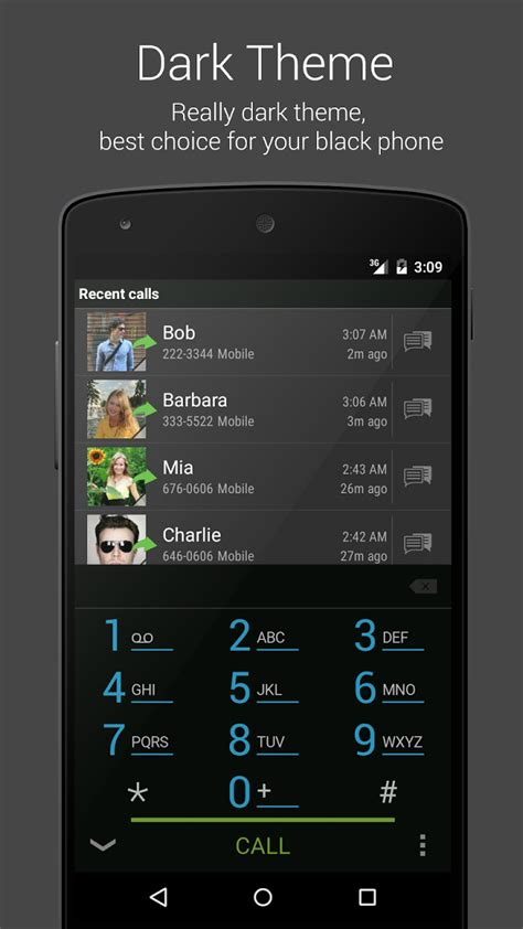phone dialer for android tablet true phone dialer contacts for samsung galaxy note 8 0