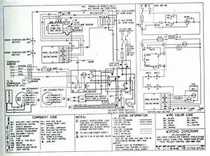Trane Wiring Diagrams Model Xr80