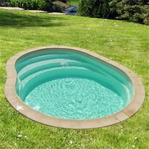 Piscine Plastique Rigide : piscines coques polyester prix moins cher ~ Voncanada.com Idées de Décoration