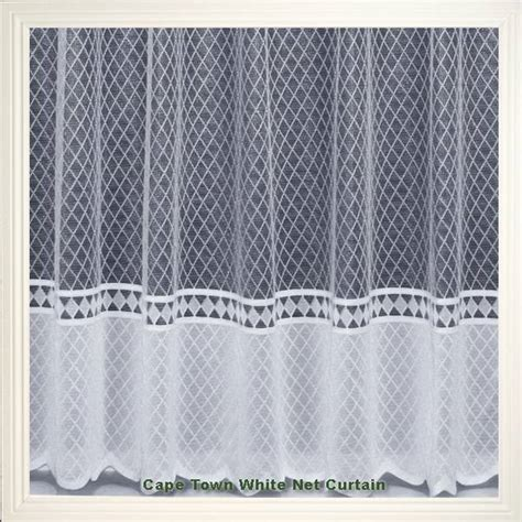 material for curtains cape town cape town white net curtain discontinued design priced per