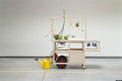 Now You Can Cook Anywhere (photo)
