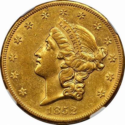 Value 1852 Gold Coins Coin Liberty Current