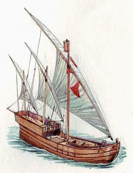 Rutas De Los Barcos De Cristobal Colon by Conquista