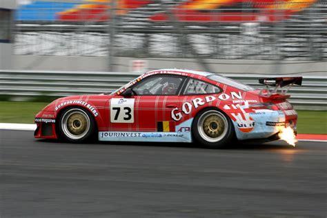 porsche 996 rsr porsche 996 gt3 rsr chassis wp0zzz99z5s693069 2006 le