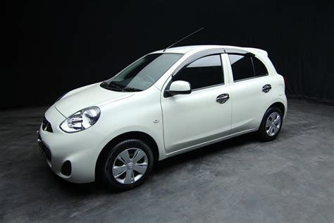 nissan march 2016 nissan march 1 2 e a t
