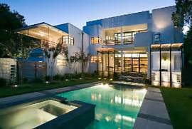Luxury Modern American House Exterior Design Modern Architecture And Design Houses Modern Architecture Home