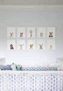 Best ideas about nursery wall art on baby