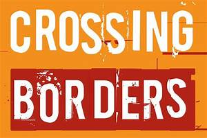 Two River Theater Presents Its Sixth Annual Crossing ...