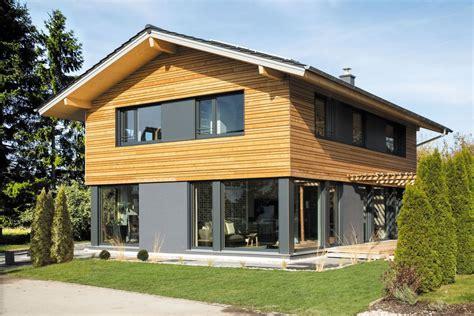 Moderne Häuser München by Musterhaus Poing M 252 Nchen Regnauer Hausbau Gmbh Co Kg