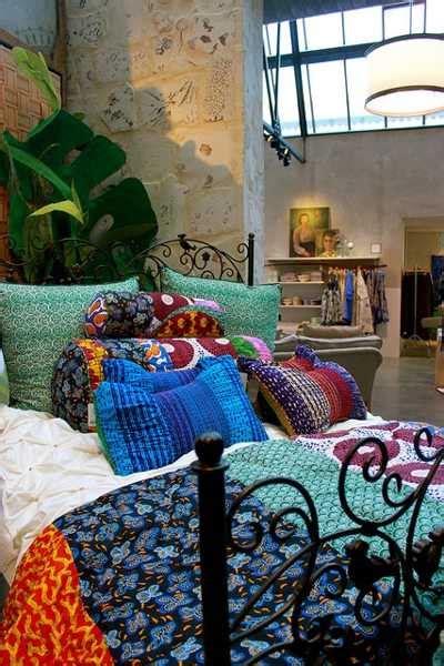 boho chic home decor  bohemian interior decorating ideas