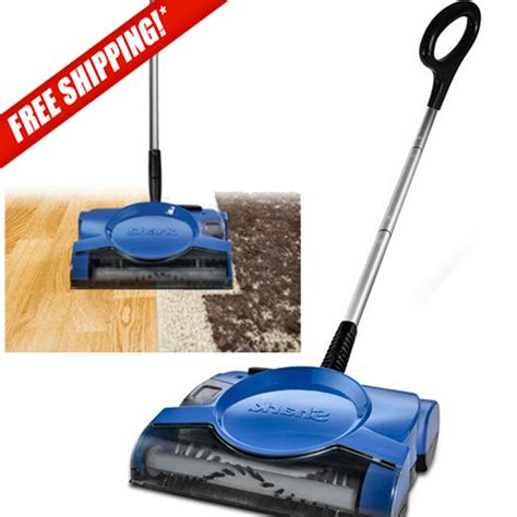 Shark Rechargeable Floor And Carpet Sweeper V1950 by Shark Cordless Floor Carpet Vacuum Cleaner 28 Images