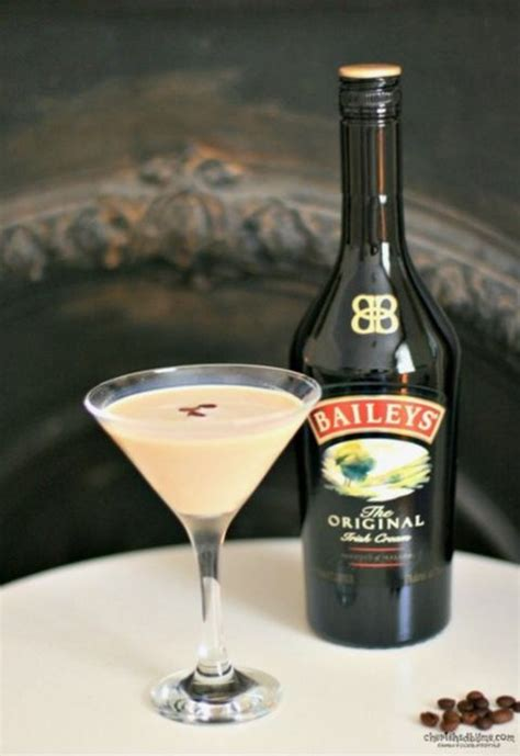 ways  drink baileys cocktail recipes
