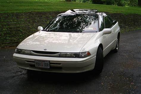 SubaruSVX.com   Pictures