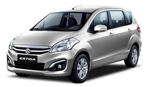 Suzuki Philippines Previews Updated 2016 Ertiga Mpv Auto