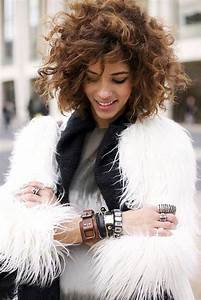20 Good Haircuts for Medium Curly Hair | Hairstyles and Haircuts | Lovely-Hairstyles.COM  Medium