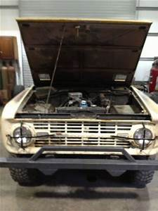 Purchase Used 1967 Ford Military Bronco In Soperton