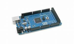 Saiba Mais Sobre A Placa Arduino Mega 2560