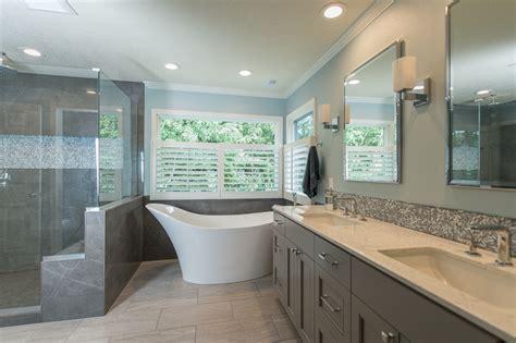 Luxury Bathroom Designs by Lake Oswego Luxury Bathroom Karen Linder Interior Design
