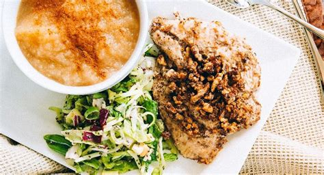 Large bag makes about 25 cups of coffee (11.3oz) small bag makes about 5 cups of coffee (2.8oz) Pecan-Crusted Chicken | Healthy Recipes | Dr. Kellyann