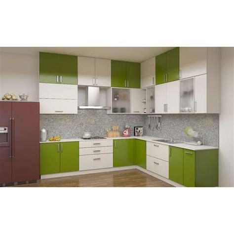 Modern Modular Kitchen Cabinet, Rs 750 Square Feet, Sk