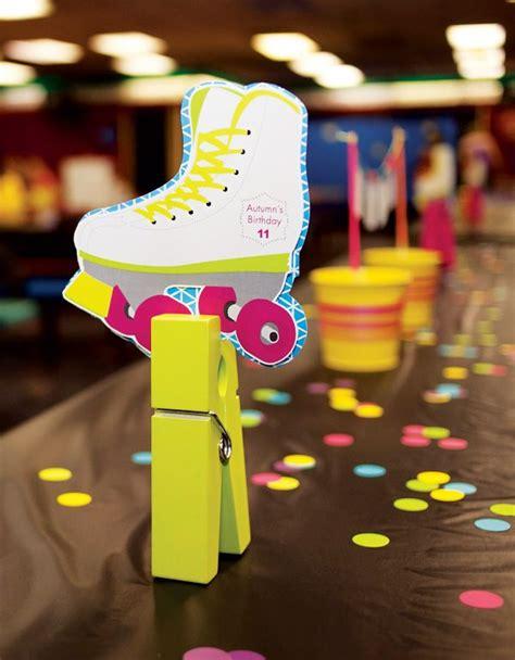 Best  Roller Skating Party  Ee  Ideas Ee   On Pinterest Roller