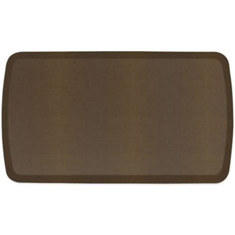 floor mats bed bath and beyond gelpro 174 elite shagreen comfort floor mat bed bath beyond