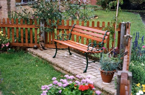 Garden Decor And Furniture  Interior Design