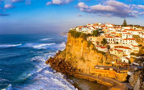 10 Reasons To Go to Portugal Now - The Slow Road Travel Blog