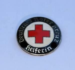Deutsches Rotes Kreuz Berlin : deutsches rotes kreuz drk brosche f r helferin ~ A.2002-acura-tl-radio.info Haus und Dekorationen