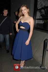 Stefanie Martini - InStyle EE Rising Star Award - BAFTAs ...
