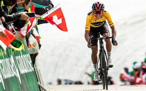 > tour de suisse 2021. Tour de Suisse 2019, stage seven results and standings: Egan Bernal extends overall lead